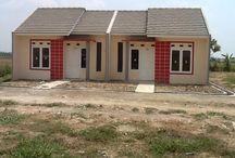 Grand Cibarusah Regency / Rumah Murah Minimalis Ready Stock Type 36/72 Rp.85.000.000
