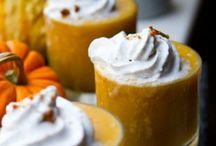 Pumpkin Love / by Nancy Halloran