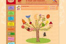 fle webs françaises