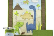 Kid's Room / by Dory Gortler