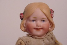 doll  by Goebel