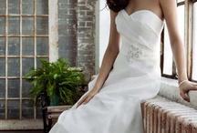 Ideas for my future wedding <3 / by Stephanie Orton