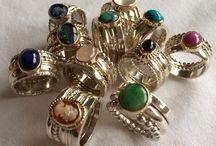 Juwelen / Petra Berends