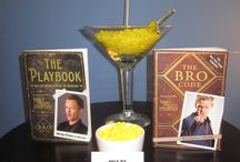 HIMYM PARTY / My HIMYM theme party / by Michael Pernal
