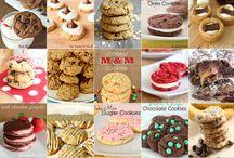 Ricette dolci / Ricette di qualunque tipo di  dolci