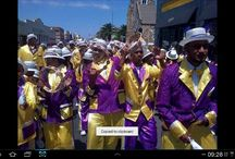 Cape Town Coon Carnival