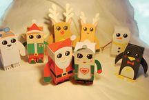 Craft - School - Christmas