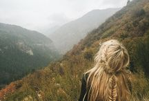 Dear mountains
