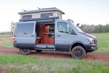 auto y caravanas molonas