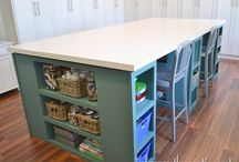 Sewing tables and more
