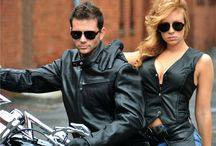 New Big and Tall Motorcycle Leather Apparel Department / Tall sizes on Leather jackets, Leather Vests and other Leather Apparel.