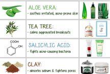 acne specific