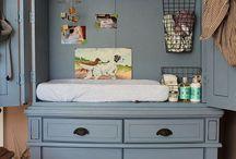 Nursery Furniture / by Joni Simpson