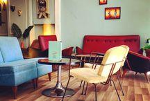Ginger Ale lounge / Ginger Ale lounge