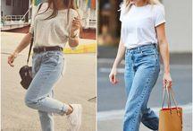 jeans super