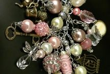 jewelry - chains, dangles & purse charms