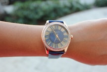 Perfect Timing Must-Haves: Kenneth Cole Watch  / by Viva Fashion