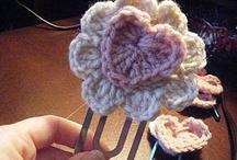 Crochet / by Candy Johnson