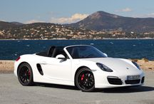 Convertibles and Cabrios I Love / My favourite cabriolets, convertibles, spiders and targas. / by Drive