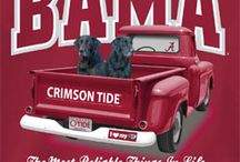 Crimson Tide Cars and Trucks / Crimson Tide Car and Truck Pictures, Ideas, Products & Merchandise