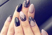 Nail art I crave