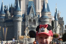 Disney tips / Planning our trip