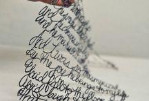 Letter Stuff