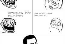 Troll Face quotes