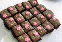 brownies Moré!