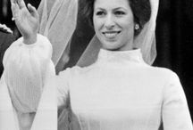 Royal Wedding Dresses / Check out my series on iconic wedding dresses here: http://weheartvintage.co/category/iconic-wedding-dresses/