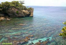 Ujung Kulon / Indonesia