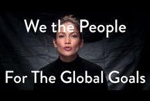 Global Goals 2015