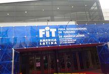 Patagonia Fit2013 en Buenos Aires / Un placer el stand de Patagonia , y mucho por visitar en esta región de nuestra Tierra