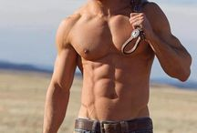 Country Men / by Reading Is Sexyy