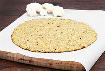 Healthy alternative recipe / Gluten free etc