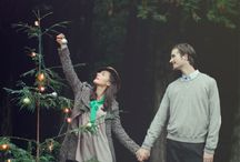 Christmas Photography / by Anna Beth