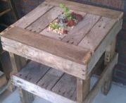 Pallets - Things to Make