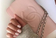 Chanel-handväskor
