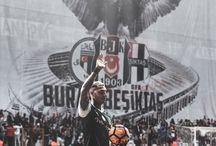 Beşiktaş aşkına