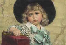 Art - Children
