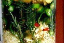 herb tonics