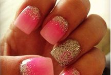 Nail Designs!! / by Kristen Indriso