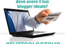 come fare un blog tour