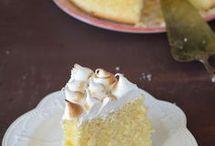 Gâteaux Beignets Crèmes