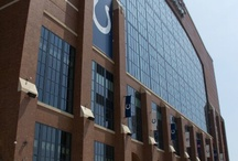 Indy attractions and events / by Hyatt Regency Indianapolis