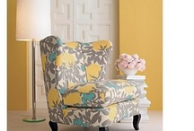 Furniture / by Lisa Wikstrom