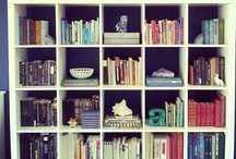 Clever bookcases