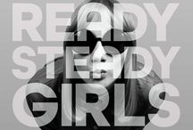 READY STEADY GIRLS