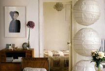 Interior idea, dekoracja domu