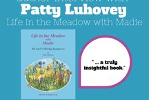 Life in the Meadow With Madie / Book